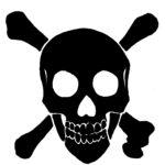 Black Skulls Tattoo