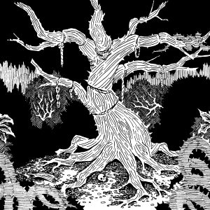 Tree of Punishment