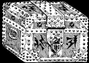 merchant chest