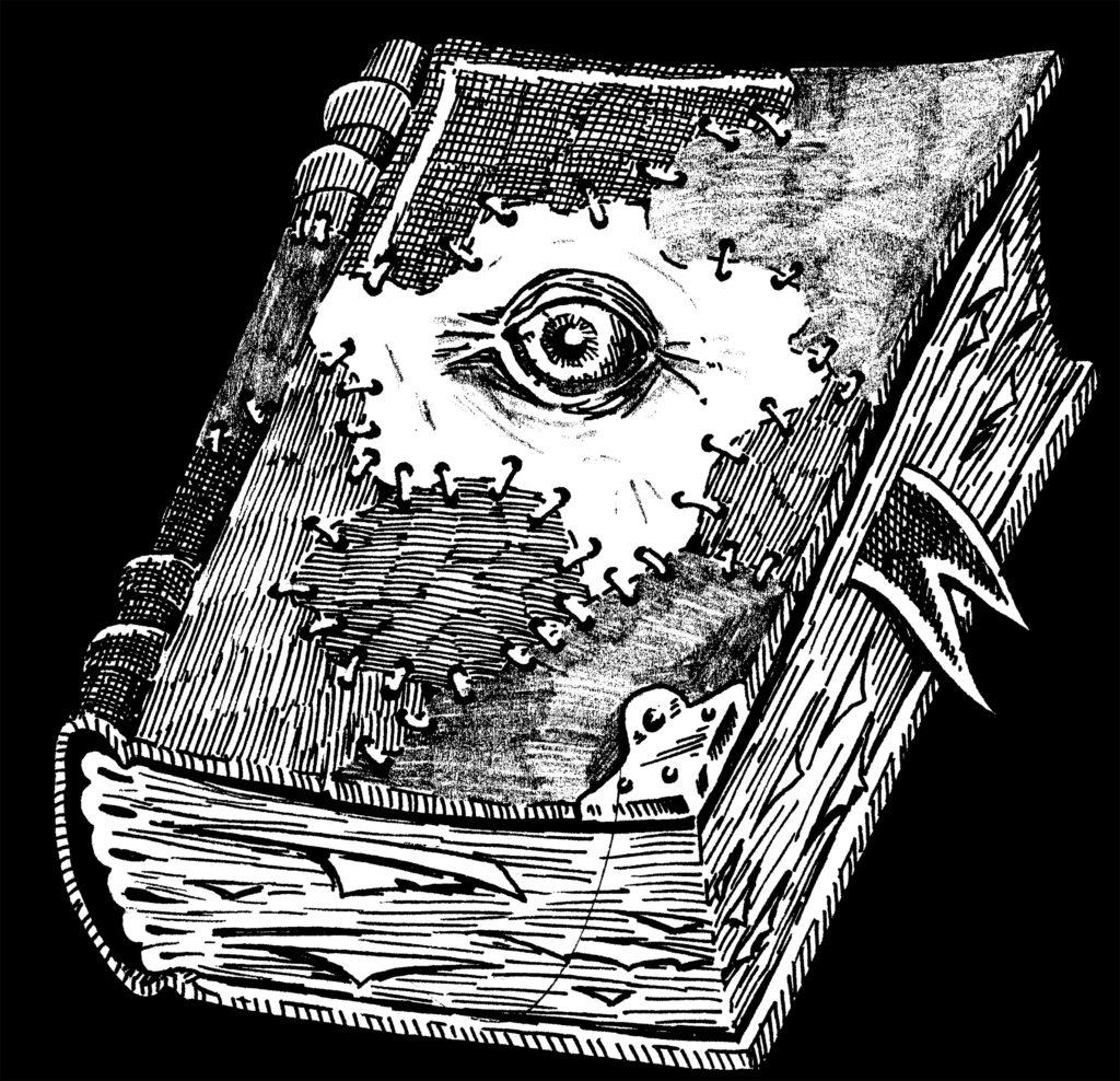 frankengame book